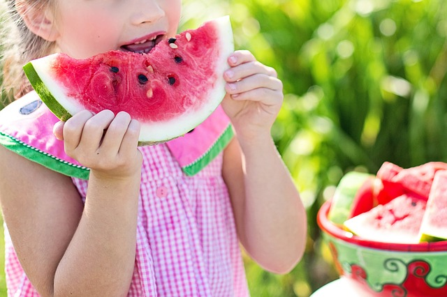 Jak zmienić dietę dziecka na zdrowszą?