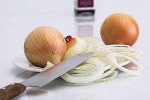 syrpo na kaszel z cebuli